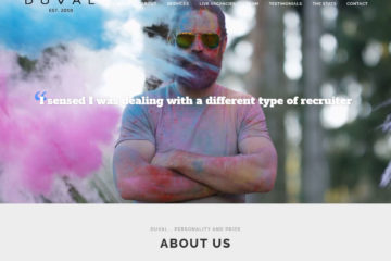 Duval Associates Ltd