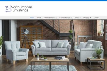 Northumbrian Furnishings - Amble